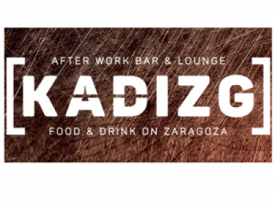 "Invitación inaguración ""After Work Bar"" Kadizg"